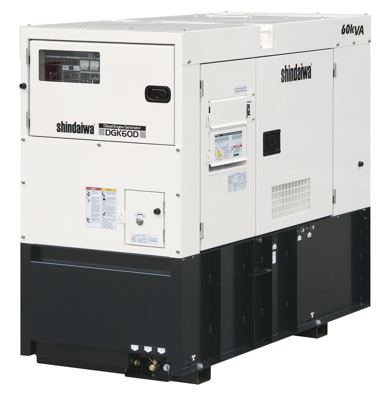 kWiet Power Generators | kWietPower.com on